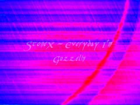 Stonex Music - StoneX - Everyday I'm Guzzelin - Excerpt / Preview