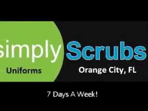 Simply Scrubs Black Friday Marketing