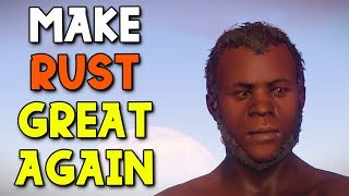 How Rust Should be Played |2|