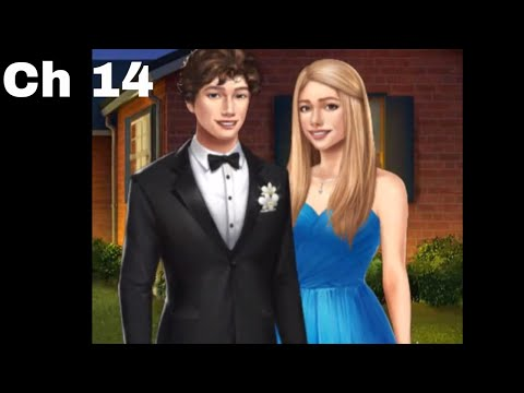 Choices:- High School Story Book 1 Chapter #14 Emma Route (Diamonds used)
