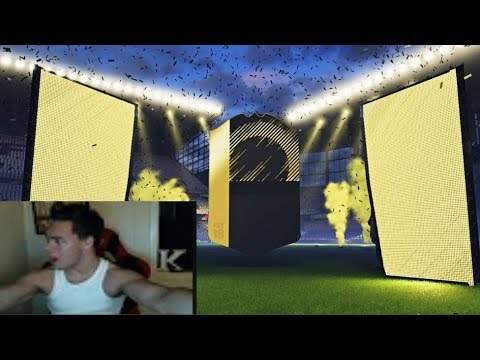 FIFA 18 INFORM WALKOUT PACK!! BEST SBC REWARD PACKS ON FIFA 18 IF MESSI 94 IF AUBAMEYANG 89 PACK?!