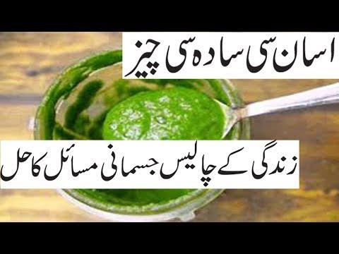 Health and Beauty Tips in Urdu