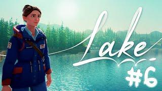 Lake - Walkthrough - Part 6 - September 6 (PC UHD) [4K60FPS]