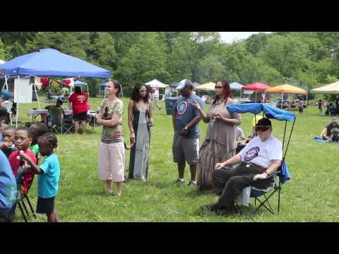 Dumfries, VA Multicultural Festival 2012