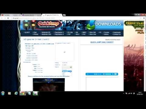 how to put gpsp on psp