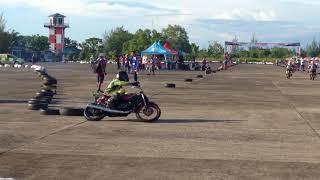 Final Roadrace Rx king Khaylilla Lanud Tabing Sumbar 10 desember 2017.