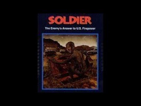 Book Review: Phantom Soldier