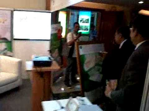 Menteri Malaysia Dato' Sri Ismail Sabri Yaakob & Konsultan franchise Indonesia Burang Riyadi
