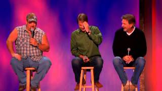 Them Idiots! Whirled Tour - I Believe
