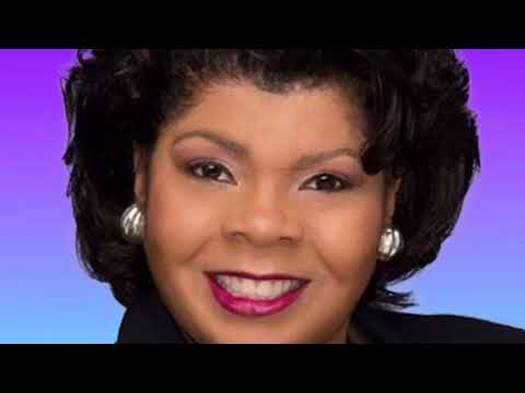 Why April Ryan Can't Fix Her Face When Receiving Responses From The White House Press Secretary