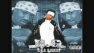 B.G.-Thugged Out
