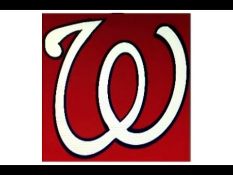 Black Ops 2 emblem - MLB Washington Nationals