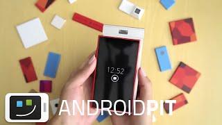 Project Ara | Alle Infos zum Baukasten-Smartphone