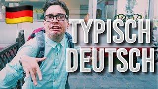 Download TYPISCH DEUTSCH ! 😂🇩🇪 Video