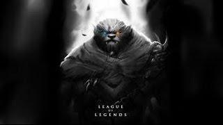 Rengar Preseason Montage ! || League Of Alae