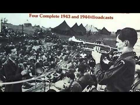Glenn Miller & The Army Air Force Band -