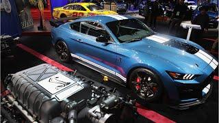 2020 International Auto Show Cancelled