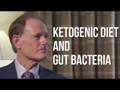 Keto Diet & Gut Bacteria w/ David Perlmutter, MD