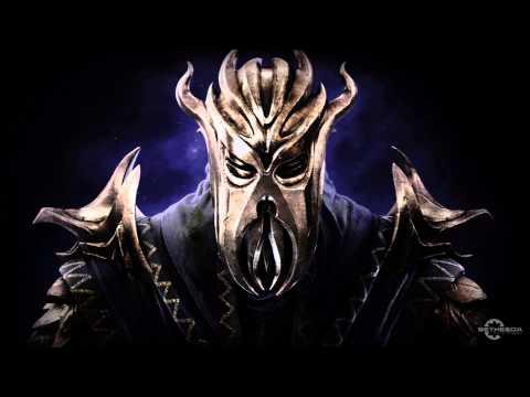 The Elder Scrolls V: Skyrim - Dragonborn OST 12 Exploring 09