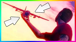 NEW GTA 5 DLC BIGGEST OF ALL TIME, GTA ONLINE UPDATES ENDING SOON, LEAKED CONTENT & MORE! (QNA)