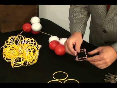 Particle Mechanics 13a: Helium