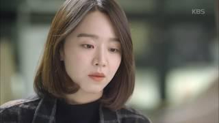 황금빛 내 인생 - 신혜선, 떠나는 박시후 뒤로 ˝안녕히 가세요..˝.20171216