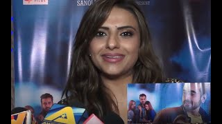 Movie Lafange Nawaab: Shahid Malya & Robin Sohi At The Music Launch | The National TV