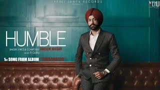 Humble Official Song   Turbanator   Tarsem Jassar   Latest Punjabi Songs 2018   Vehli Janta Records