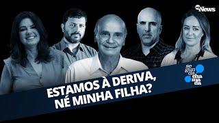 DRAUZIO VARELLA, SAÚDE À DERIVA, FALTA DE TESTES, BOLSONARO, PAULO GUEDES, CLOROQUINA E CRENDICES