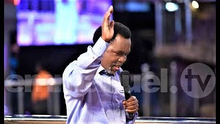 SCOAN 01/01/17: Happy New Year Praise & Worship with