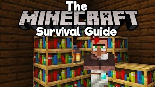 Download Retiring the Legacy Villagers! ▫ The Minecraft Survival Guide [Part 226] Video
