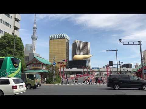 sept 11: japan trip | tokyo skytree and odaiba