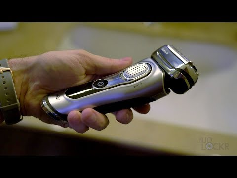 Why an Electric Razor is Actually A GREAT Gift