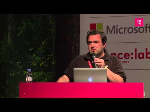 re:publica 2014 - Frank Rieger: Wer soll uns regulieren?