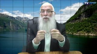 #x202b;לדעת להאמין - הרב יחזקאל סופר -פרק 27 תורה שבעל פה - מן השמים?#x202c;lrm;