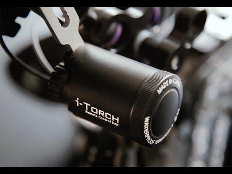 i-Torch Venom - Remote Control Unit