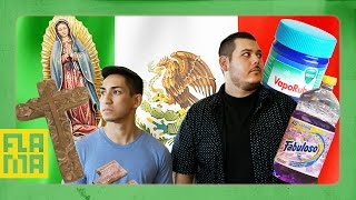 Signs You're Mexican