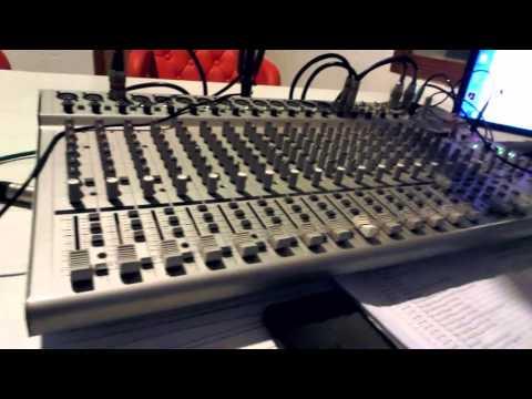 How To Be A DJ/RJ on Radio. Fun Vlog !!