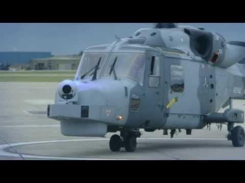 Royal Navy TwoSix.tv Sept 2013: Fleet Air Arm Update
