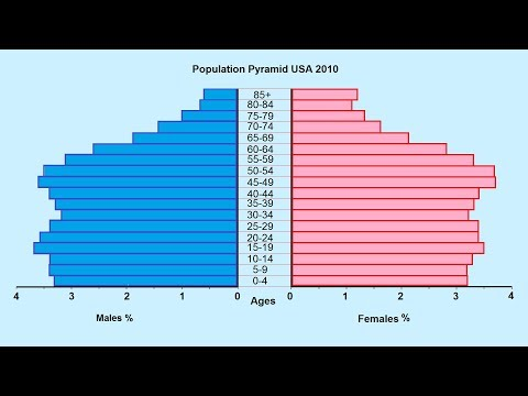 How to make a Population Pyramid