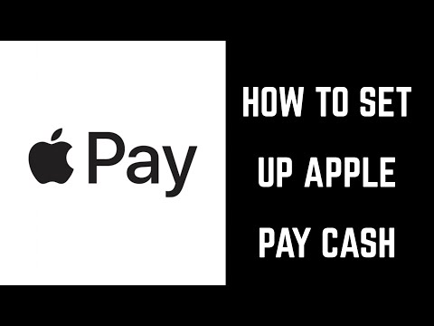 How to Set Up Apple Pay Cash on iPhone or iPad