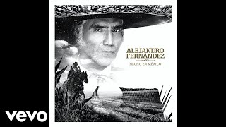 Alejandro Fernández Feat. Christian Nodal - Más No Puedo (Audio)