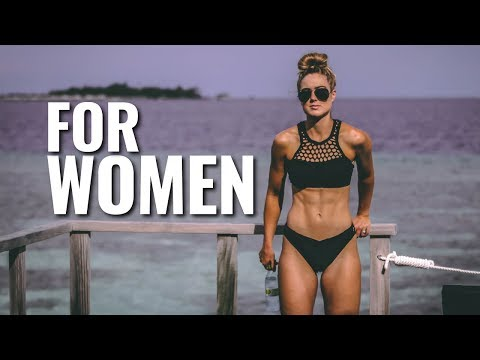 Best Ab Workout - For Women