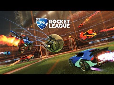 Rocket League Live Stream! Diamond with a broken controller?