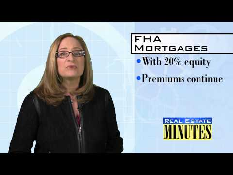 Are Mortgage Insurance Costs Making FHA Loans a Bad Deal?