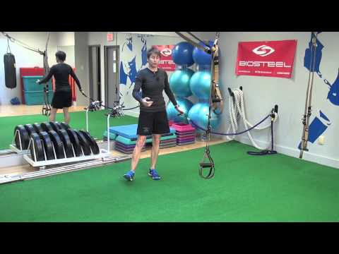 Hockey Training - How To Make Your Workout Better