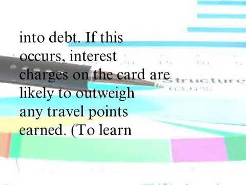 Drawbacks Of Travel Reward Programs