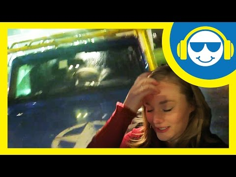 LOCKED OUT OF THE JEEP!!! (VLOG #329)