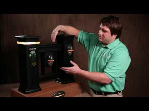 TimberTech DeckLites Deck Lighting Features & Benefits