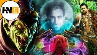 SONY Still Planning Sinister Six Film from Drew Goddard